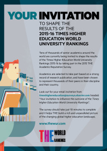 Top 10 Universities In The World 2015-2016