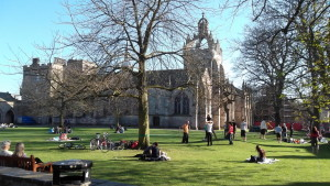 University of Aberdeen3