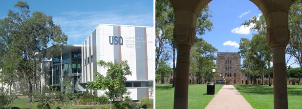 Top Ten Online Universities in the World