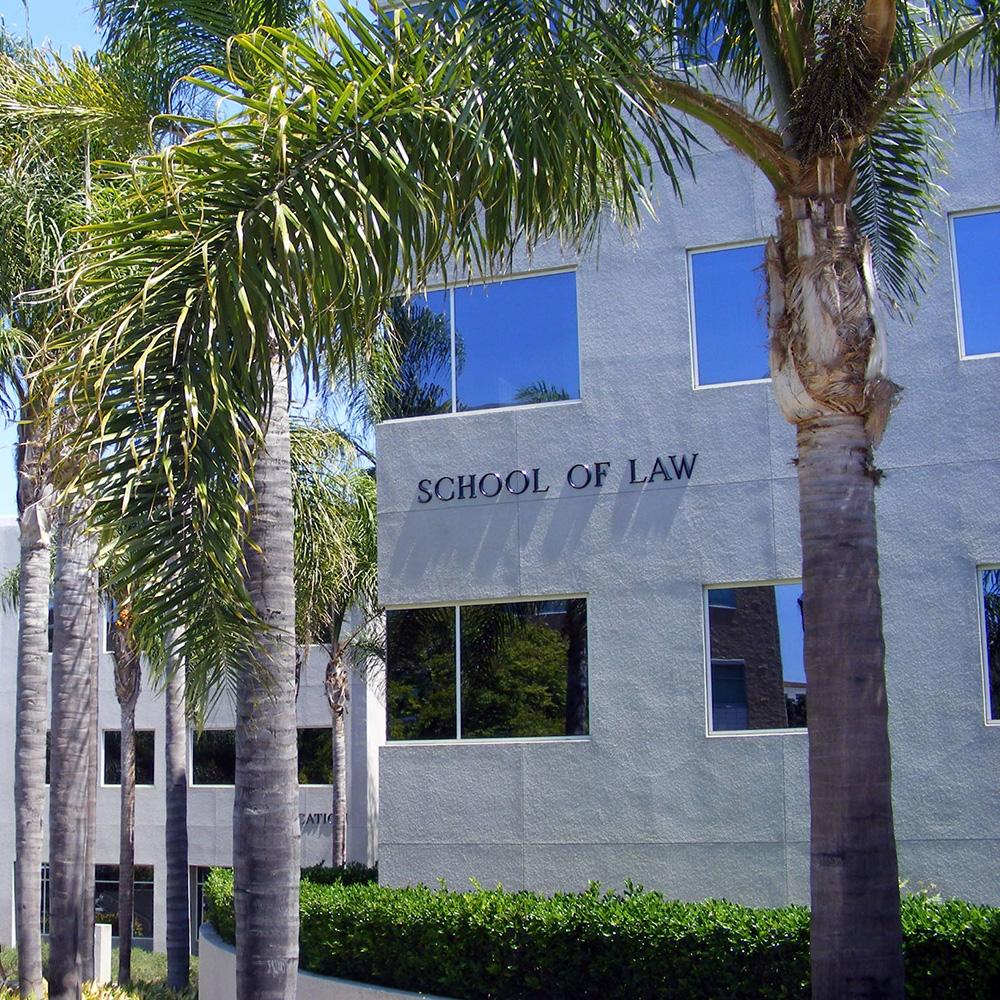 U.S. Best 10 Law Institutes