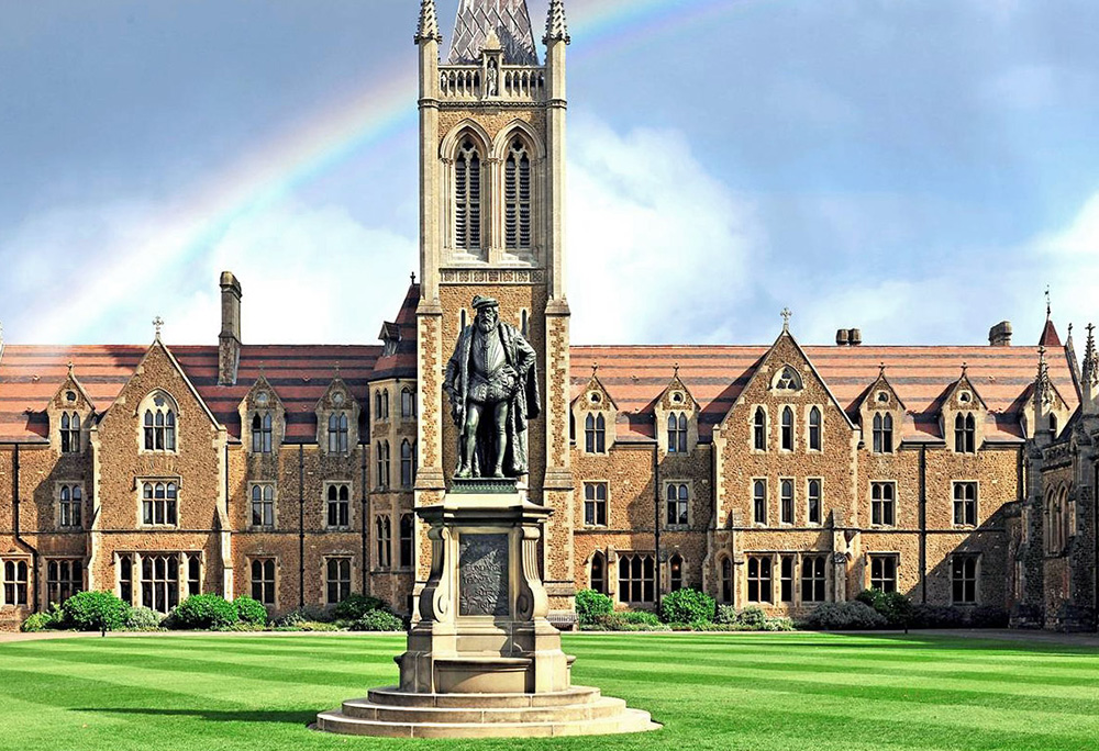 Top 5 Most Expensive Schools in UK