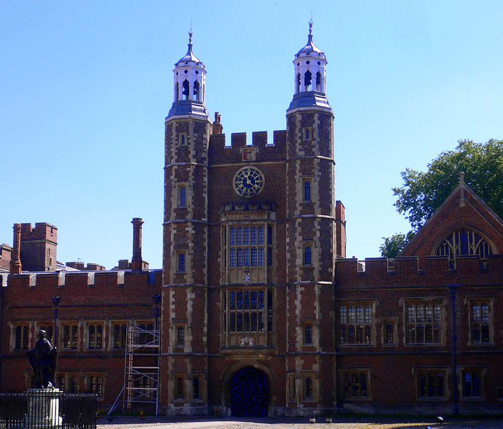 5 Most Expensive Schools in UK