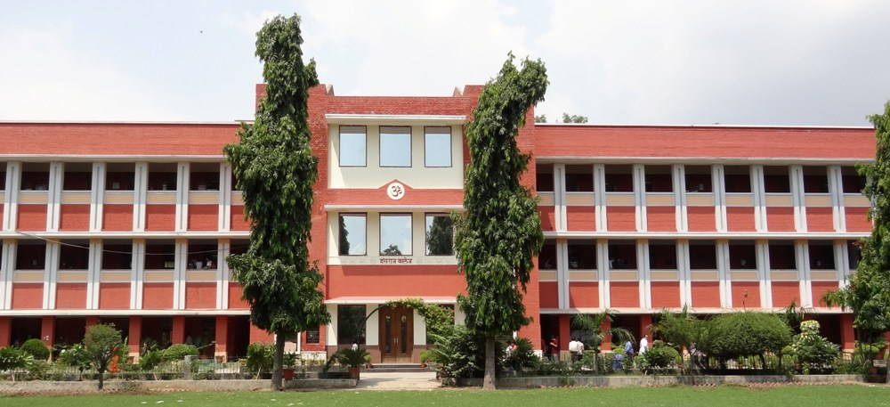 Top ten best colleges of commerce in India