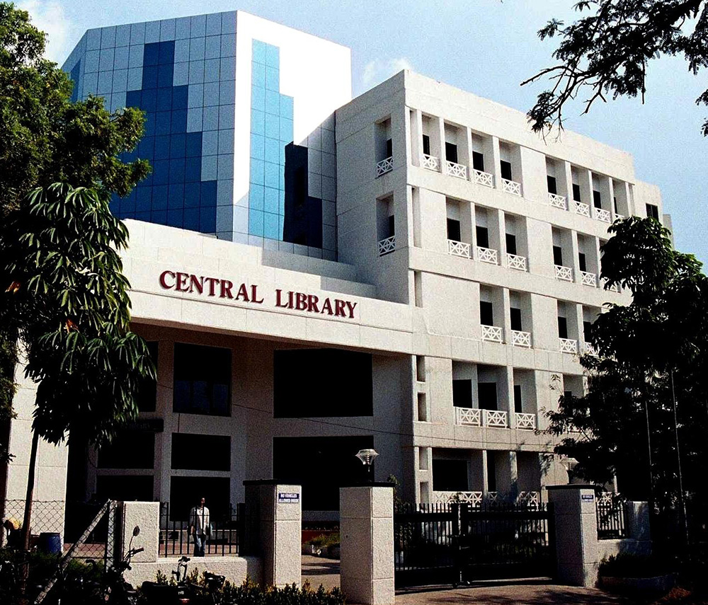 Top 10 List of Indian Best Engineering Colleges