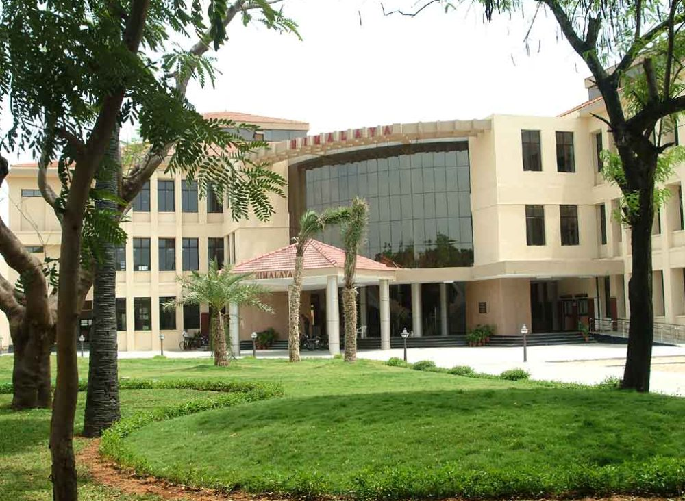 Top ten best universities in india
