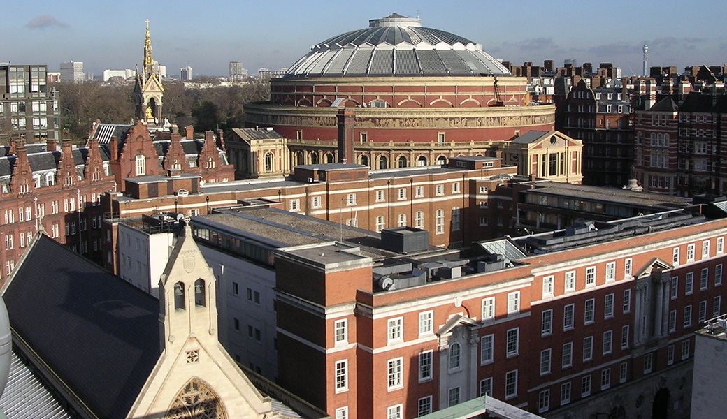 Most Expensive Universities of UK