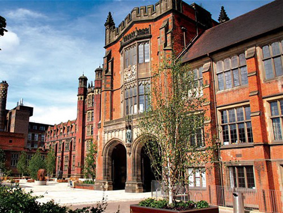 Listing the Most Expensive Universities of UK