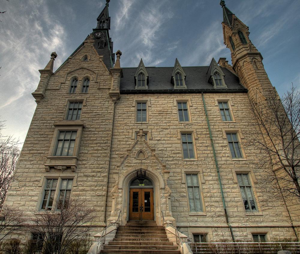 U.S Top 3 Law Institutes