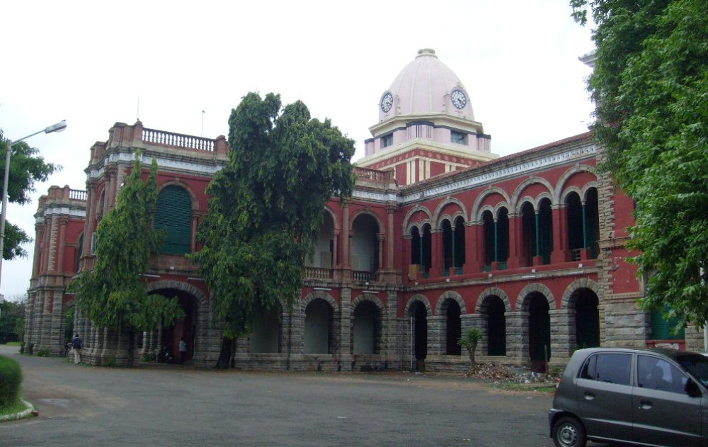 List of top 10 best psychological indian universities