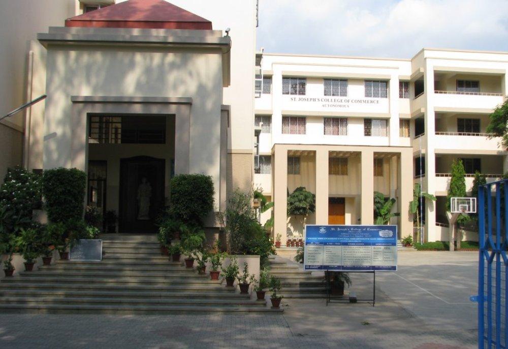 Top ten best colleges of commerce in India