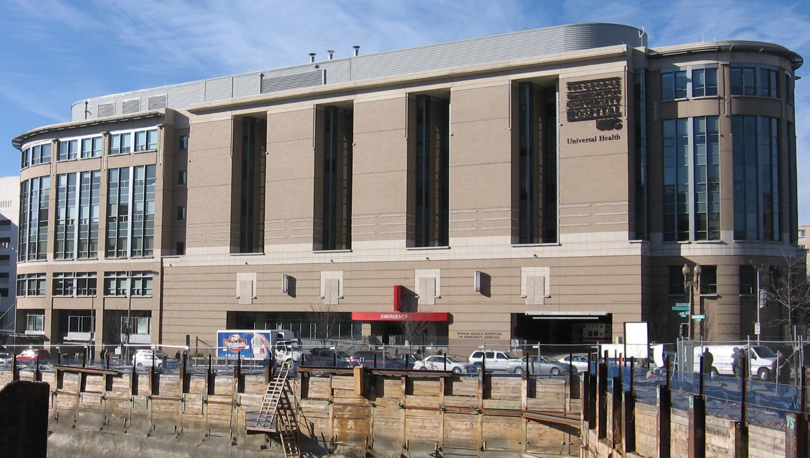 U.S. Top 10 best Law Institutes