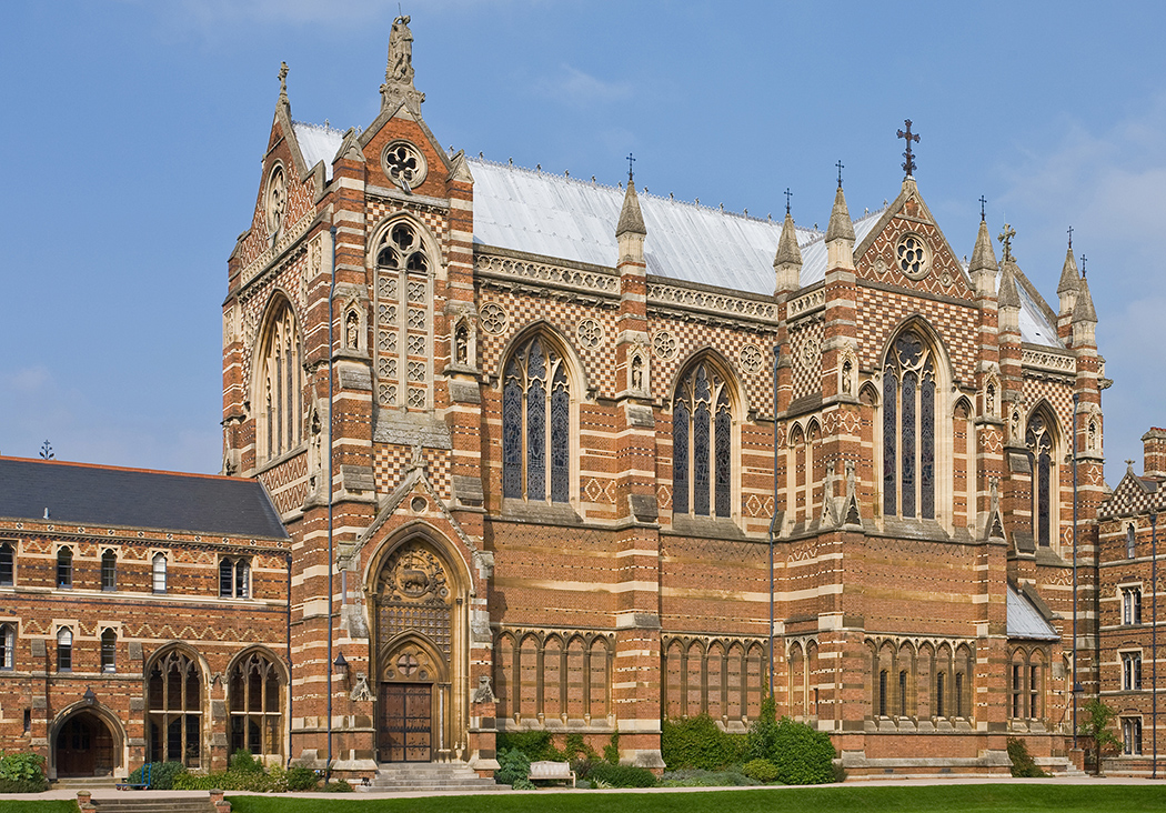 Top 5 Most Expensive Universities of UK