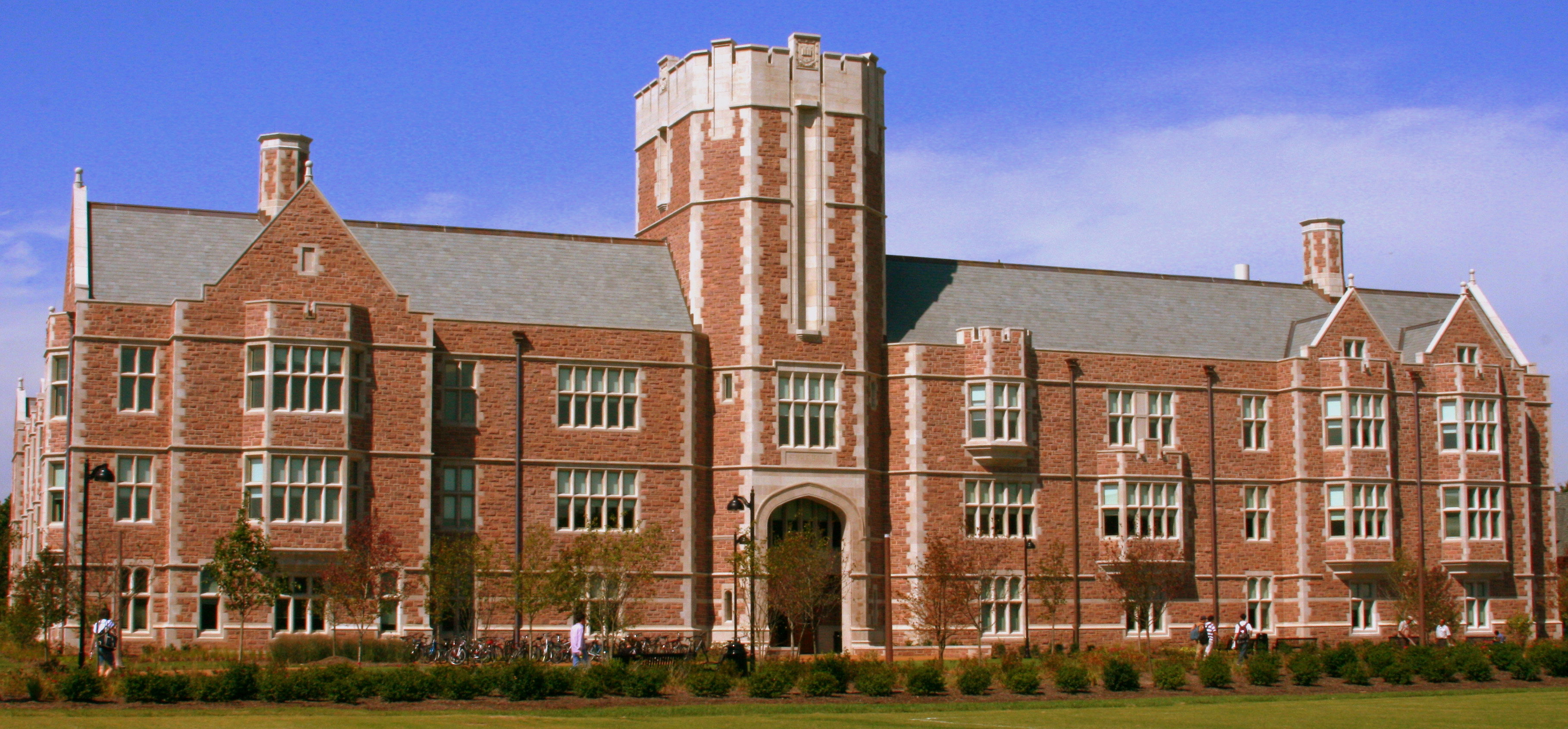 Top 10 Best Law Institutes in U.S.