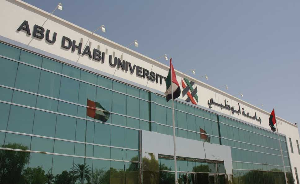List of Top Ten Best Universities in Abu Dhabi