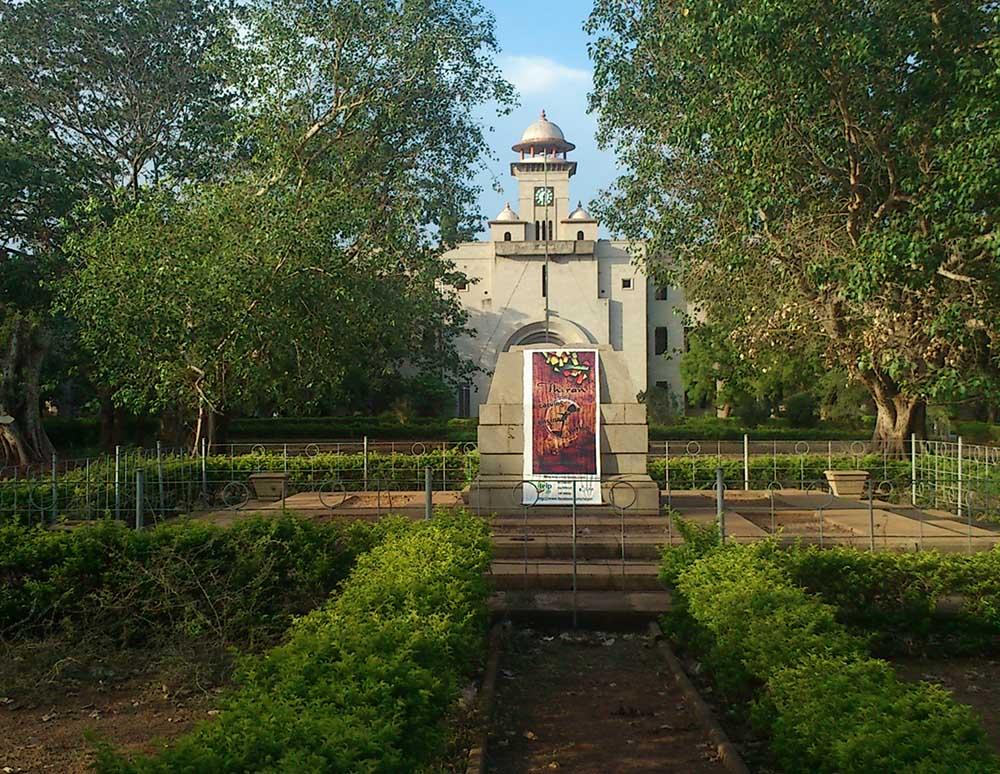 Top ten best chennai engineering colleges