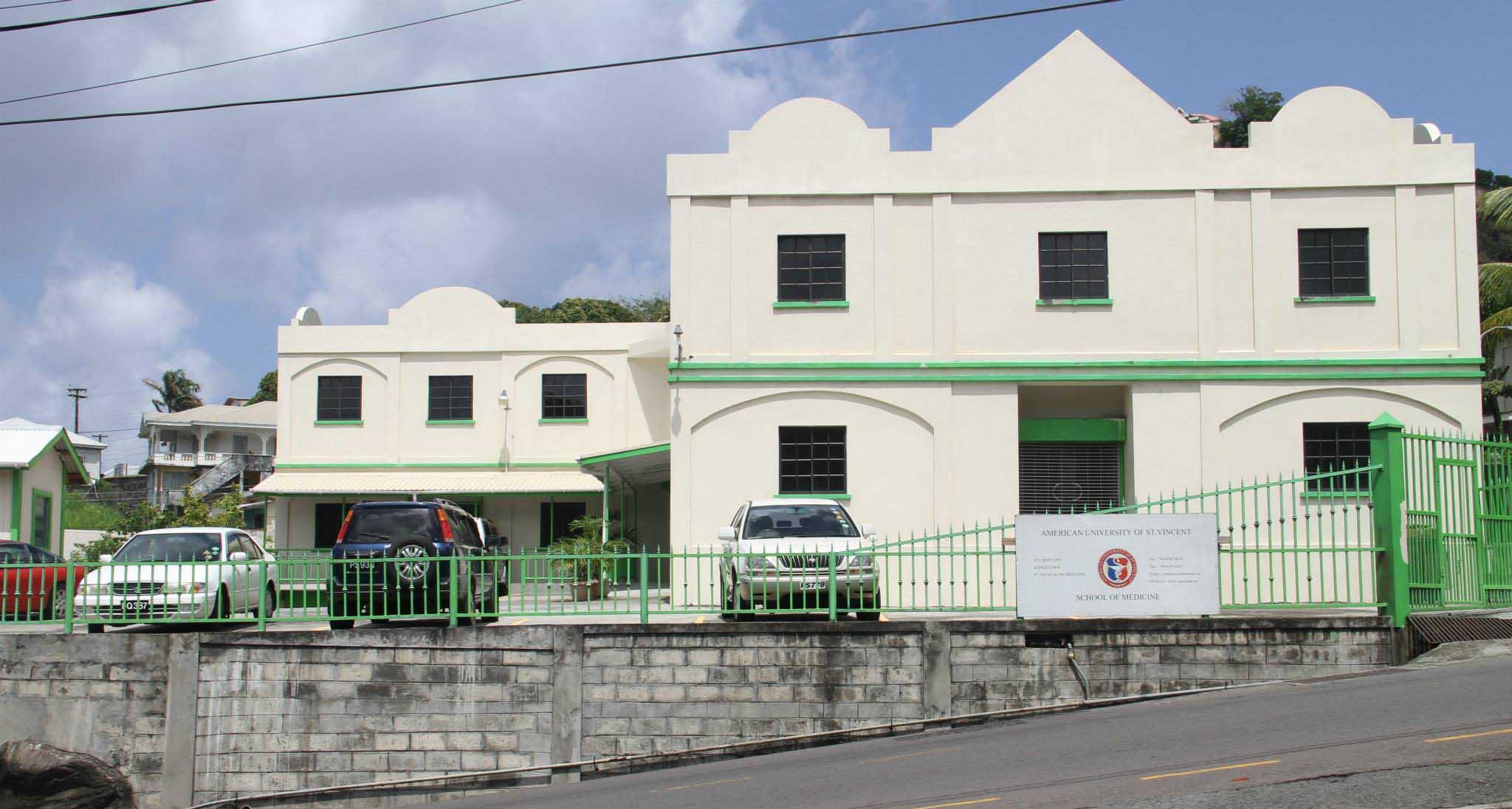 Top Ten Best Medical Institutes in Caribbean