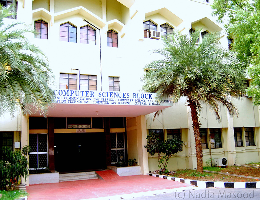 Top ten chennai engineering colleges