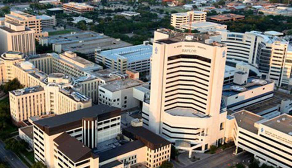 Top Ten Nursing Schools in Texas - Health Science Center