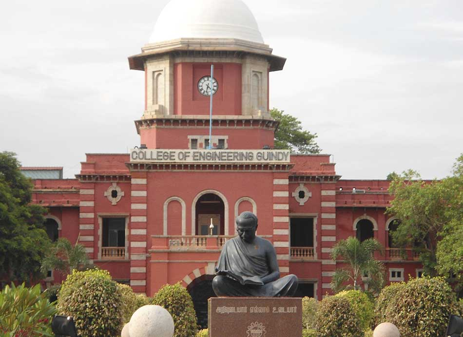 Top 10 best chennai engineering colleges