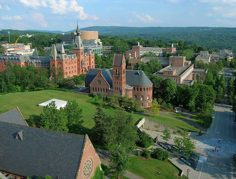 top ten agricutural universities in the world