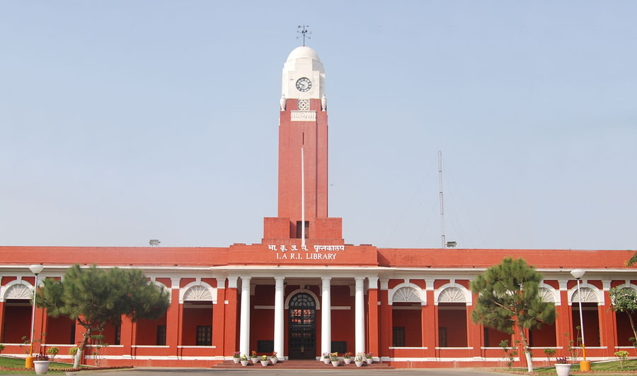 Top ten universities for agriculture in india