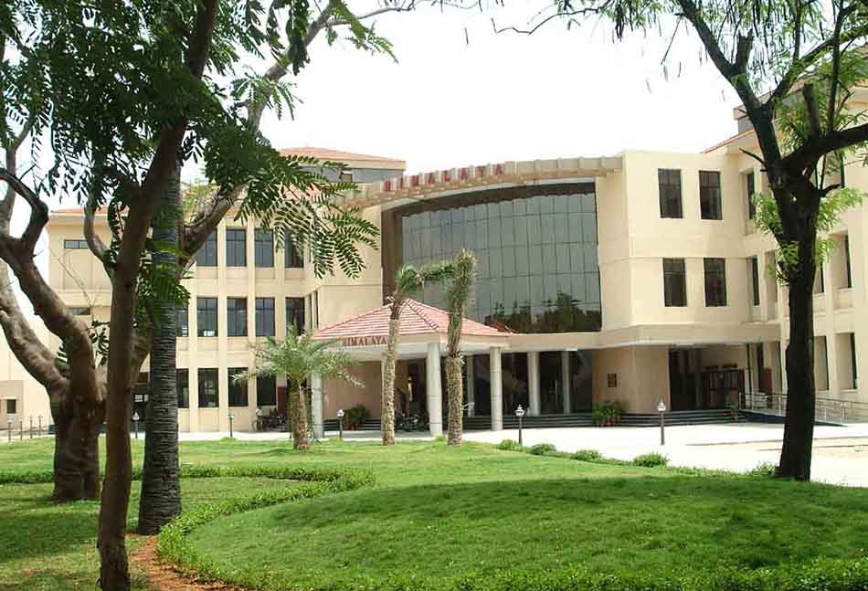 Top Ten Best Engineering Colleges in Chennai
