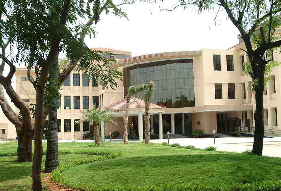 Top Ten Best Engineering Colleges in Chennai