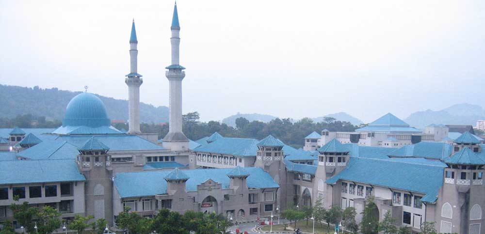Malaysian Best Ten Universities