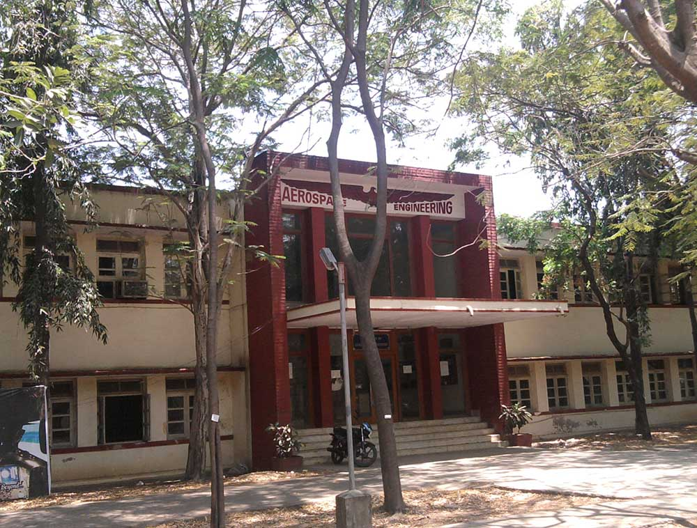Top 10 colleges of engineering in chennai