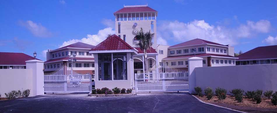 Caribbean Top Ten Medical Institutes