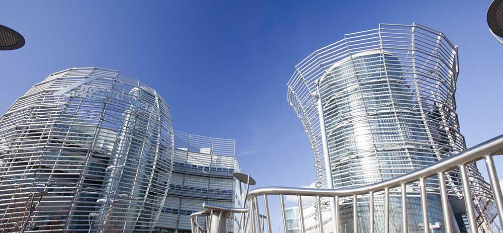 List of top ten best advertising universities in UK