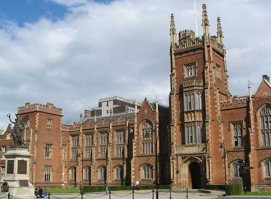 Agricultural Universities In United Kingdom