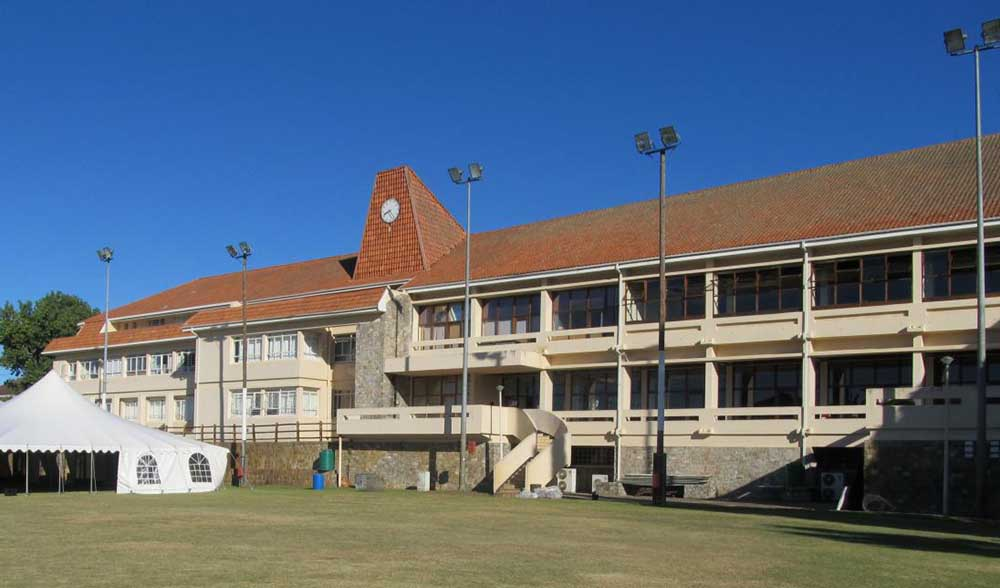 Top Five Universities of South Africa