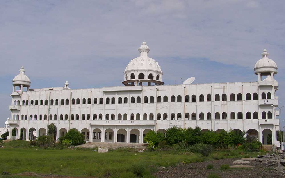 Best colleges of engineering in Chennai