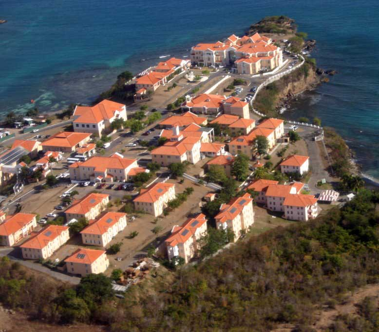 Five Top Medical Institutes in Caribbean
