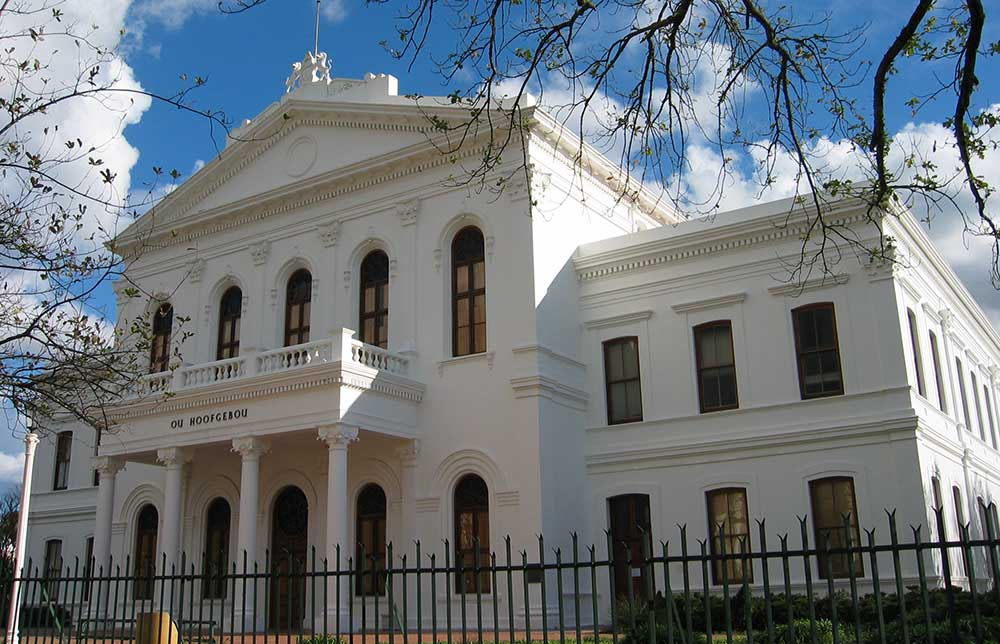 Top Three Universities of South Africa