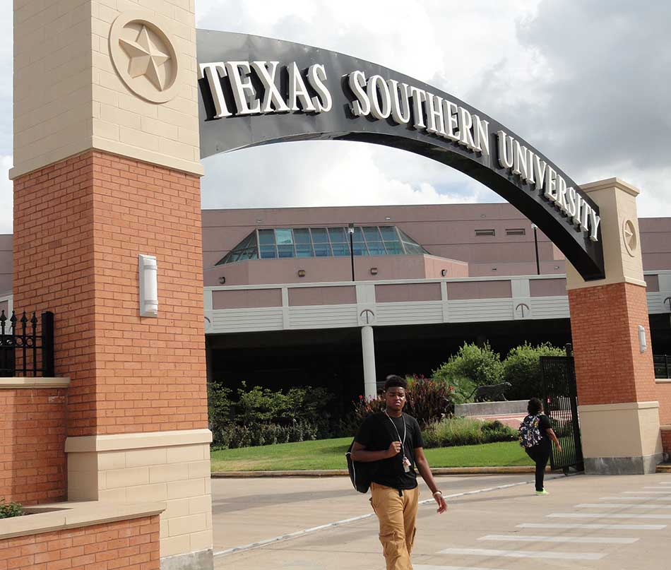 Top Law Colleges in texas