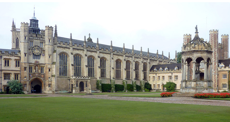 Ranking of top ten best universities in Europe