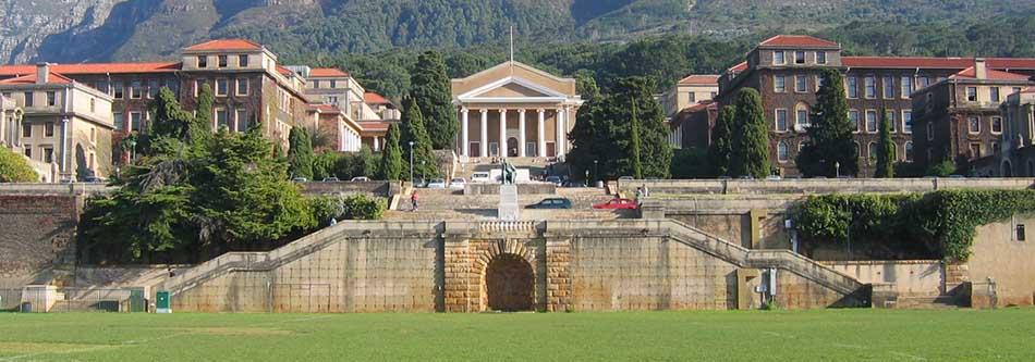 Top University in Africa