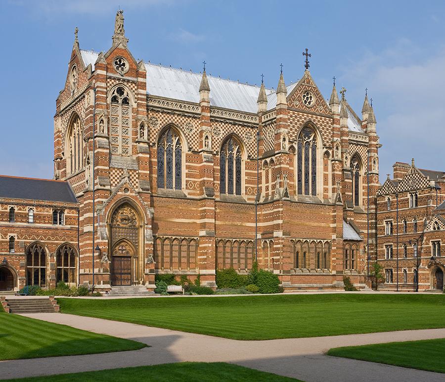 List of top ten universities in Europe