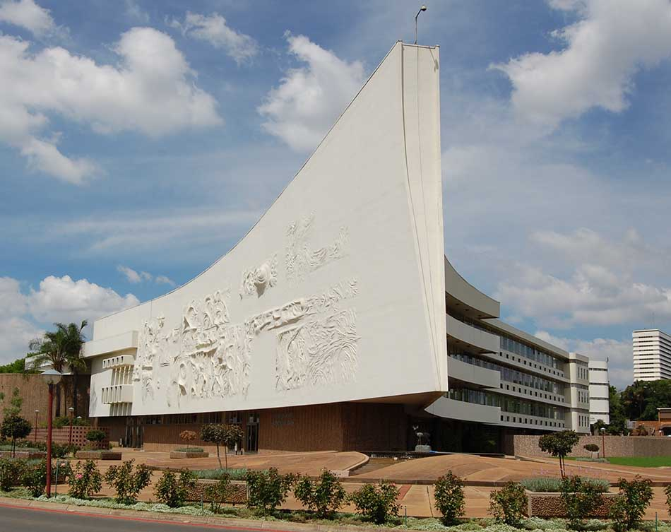 List of Top Ten Best Universities in Africa