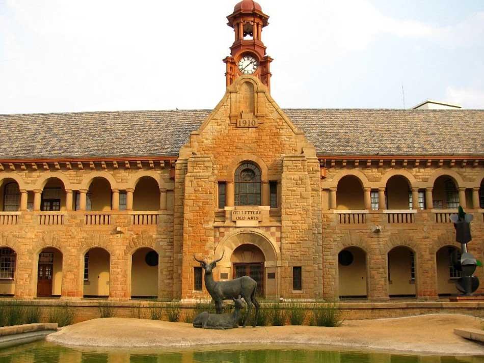Ranking of top ten medical institutes in Africa