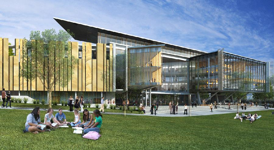 10 Top universities in Australia
