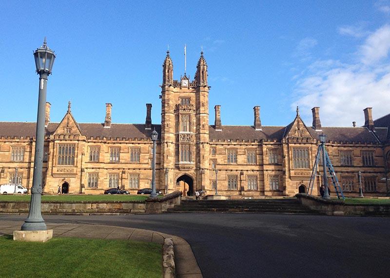 10 best Australian Universities