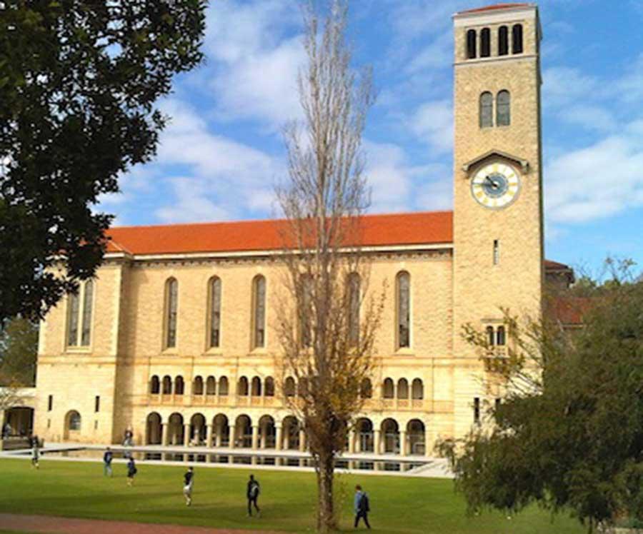 Top 10 universities of Australia
