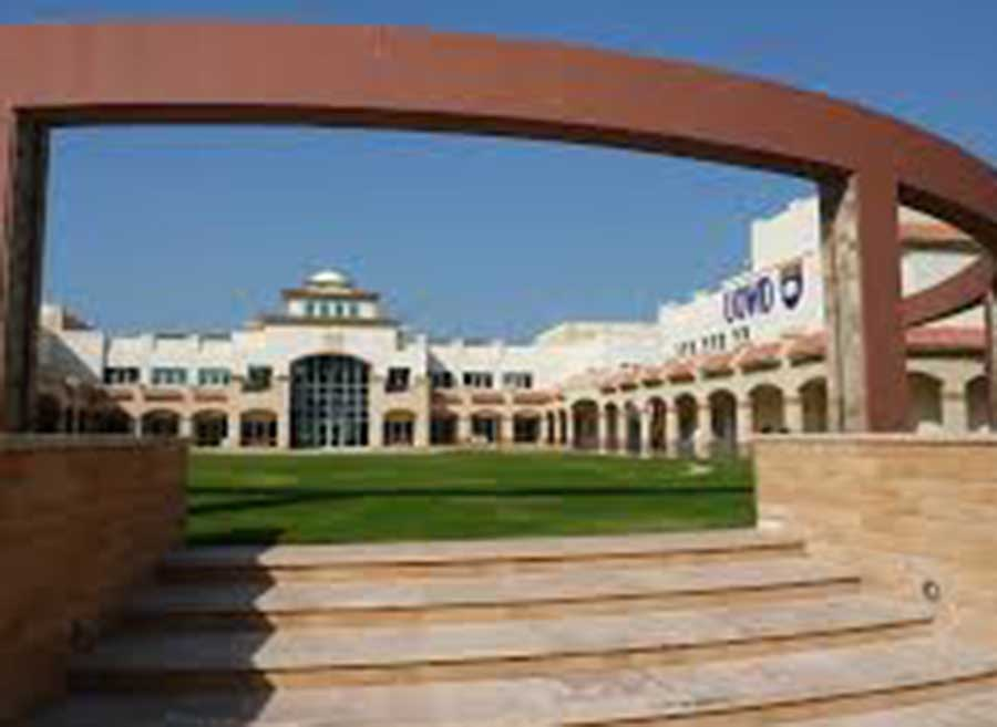 UAE top ten best Universities list