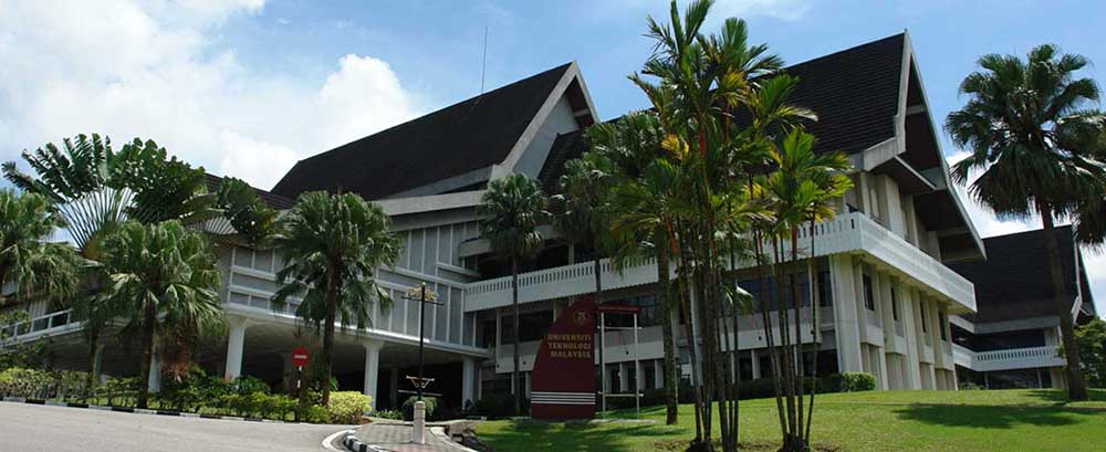 Malaysian Top Five Universities