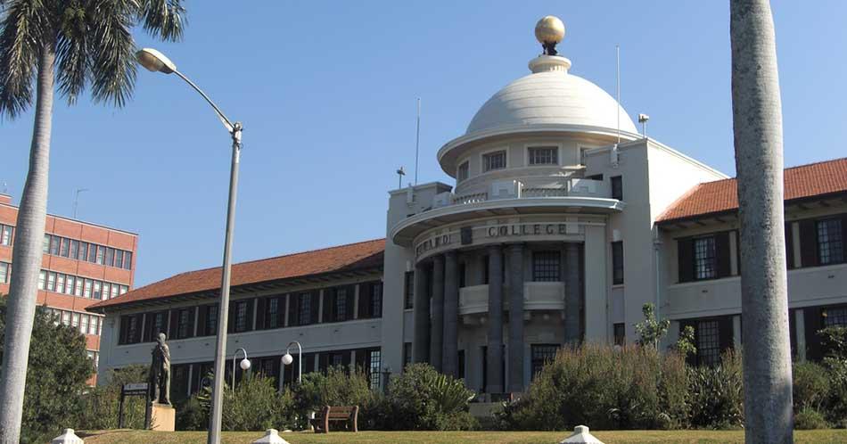 South African Top Ten Universities