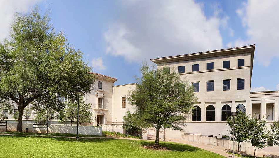 Texas Top 3 Law Colleges