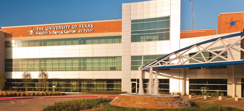 List of Top Ten Nursing Schools in Texas